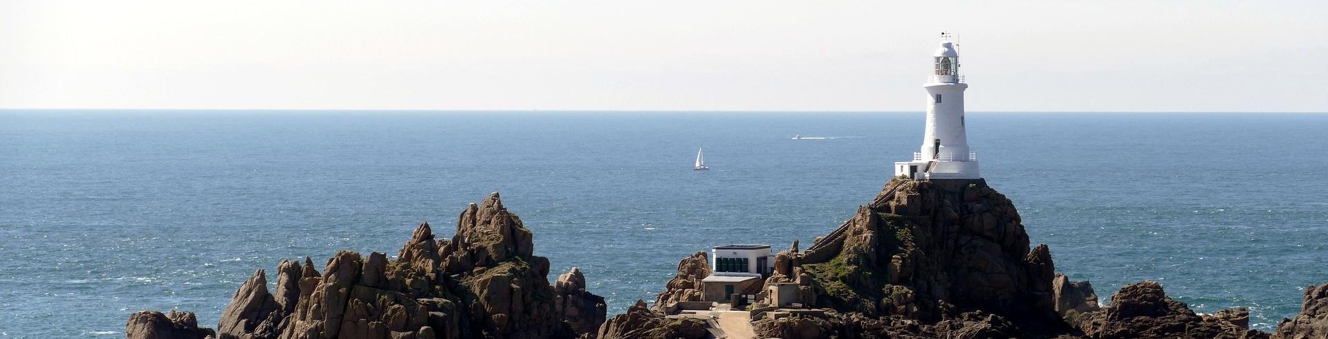 Neue Urlaubsideen auf Jersey