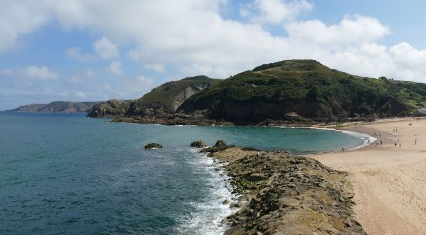 Jersey Gets Travellers Choice Award