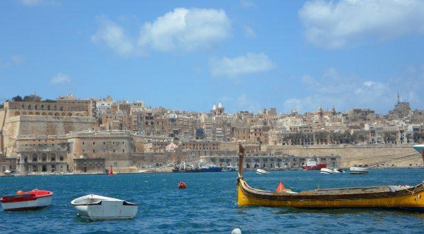 Heiraten auf Malta