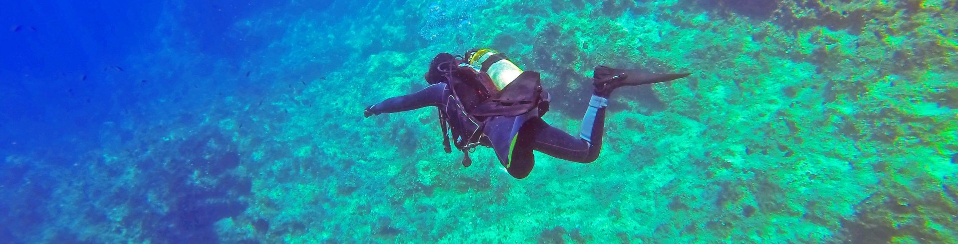 Promoting Malta as a Diver's Paradise