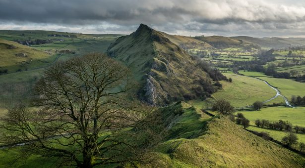 English National Parks Initiate New Tourism Project