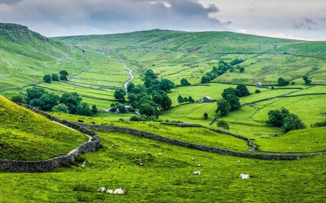 Cycle England