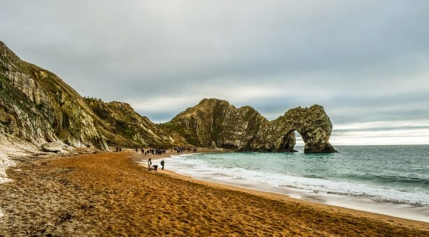 A Great Way to Discover England's Coast