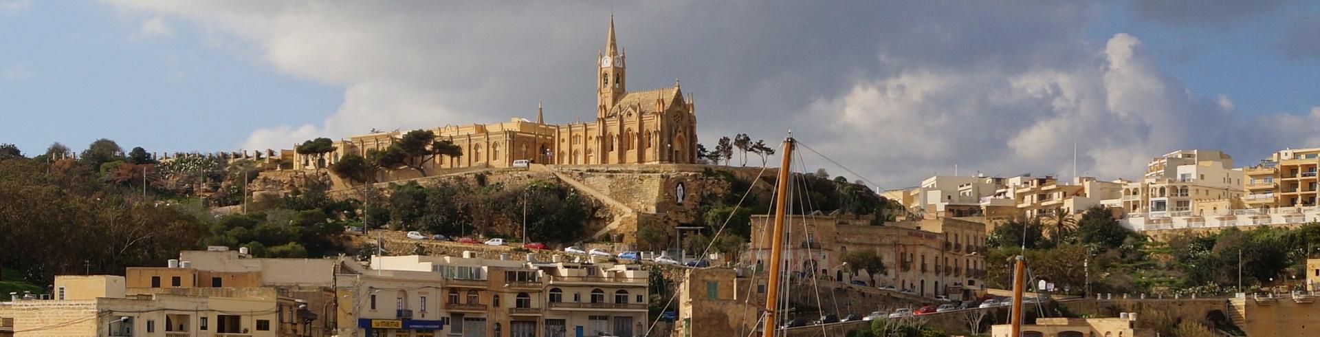 Ostern auf Malta und Gozo feiern