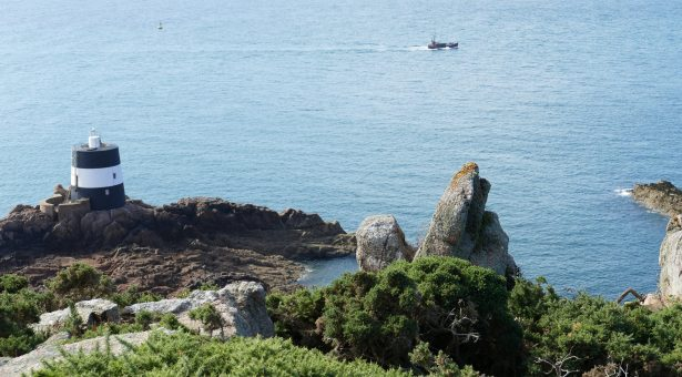 Jersey Opens new National Park Visitor Centre
