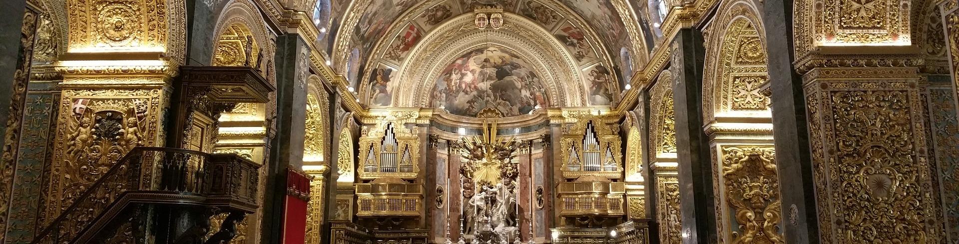 Valletta Baroque Festival 2020