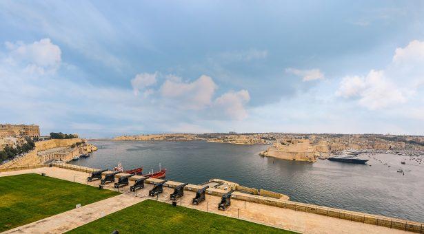 MUZA – Neues Nationalmuseum auf Malta