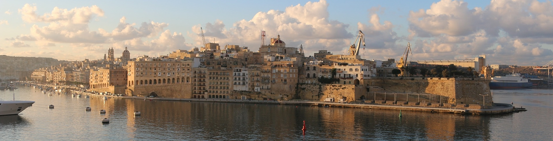 Maltas neue Luxus-Hotels