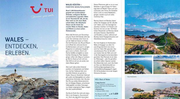 TUI Brochure