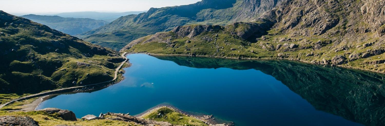 Kampagnenstart: Visit Wales Later