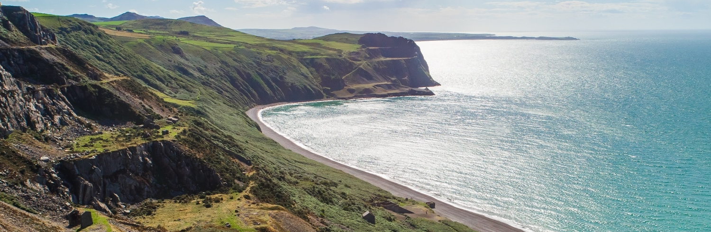Wales: Vorbildlich in Sachen Nachhaltigkeit