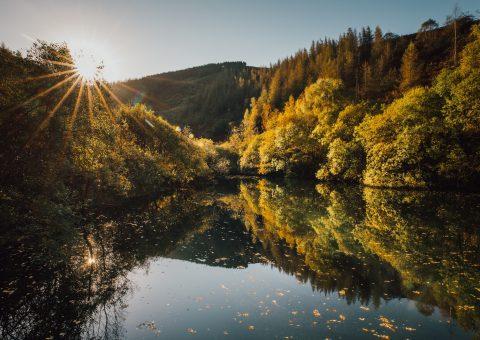 Waliser Klimawoche vom 2.-6. November 2020