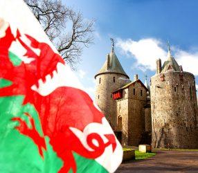 Wales feiert 2021 deutsch-walisische Beziehungen