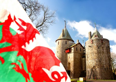 Wales celebrates German-Welsh connections in 2021