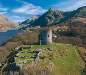 Literature Seminar #WalesLitGermany 4-6 March 2021
