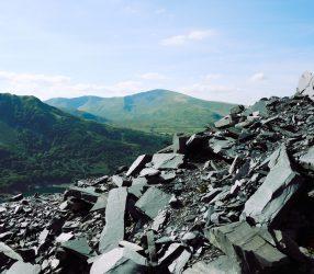 Schieferlandschaft von Wales ist UNESCO-Welterbe